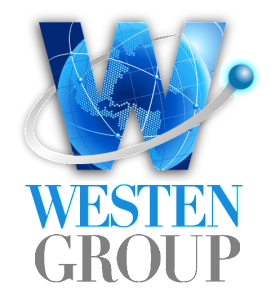 WestenGroup Logo Vert